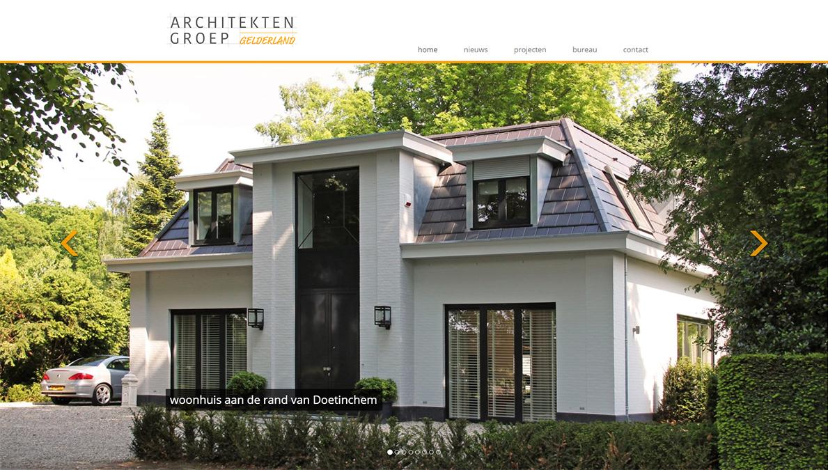 Architektengroep Gelderland