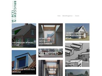 Marcel Bruggeman Architect