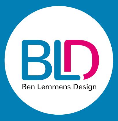 Ben Lemmens Design - Webdesign en Webdevelopment